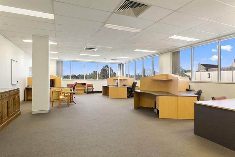 Suite 2.6/64 Talavera Road MACQUARIE PARK NSW 2113