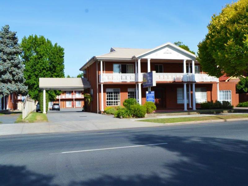 ALBURY NSW 2640