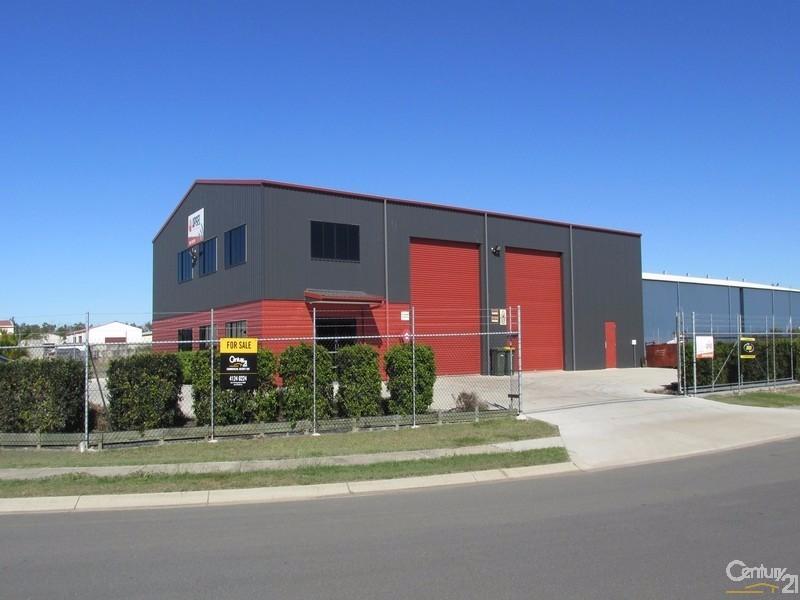 13 Industrial Avenue HERVEY BAY QLD 4655