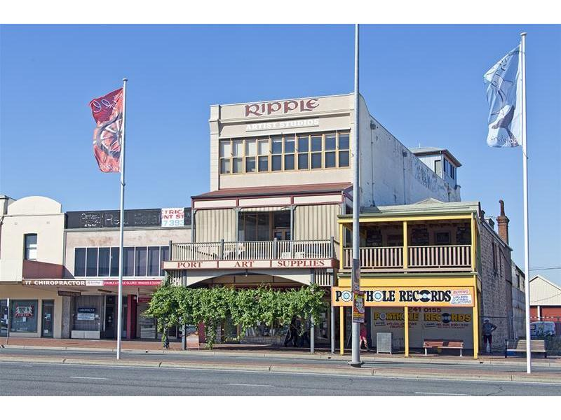 83 Commercial Road PORT ADELAIDE SA 5015