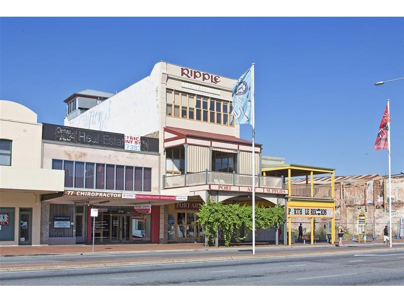 83 Commercial Road PORT ADELAIDE SA 5015