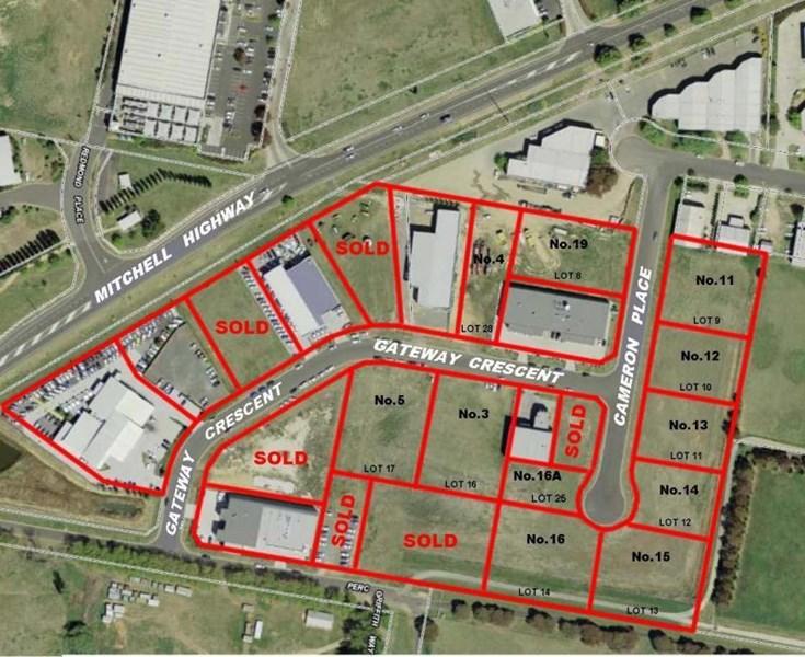 4 Gateway Crescent ORANGE NSW 2800