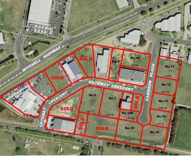 14 Cameron Place ORANGE NSW 2800