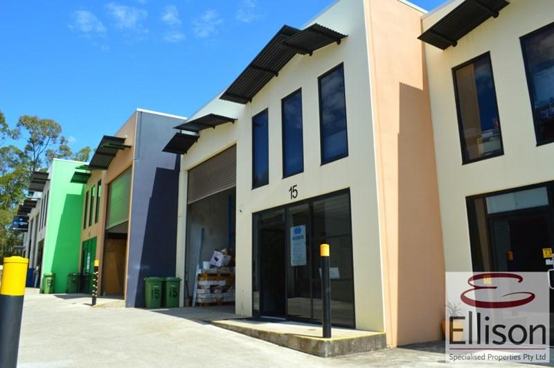 Unit 15/2- Cairns Street LOGANHOLME QLD 4129