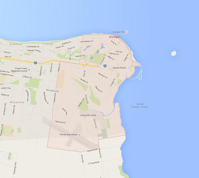 23-25 Southern Cross Crct URANGAN QLD 4655
