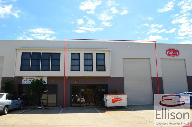 11/16 Riverland Drive LOGANHOLME QLD 4129