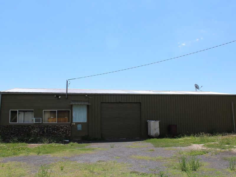 9895 New England Highway GLEN INNES NSW 2370