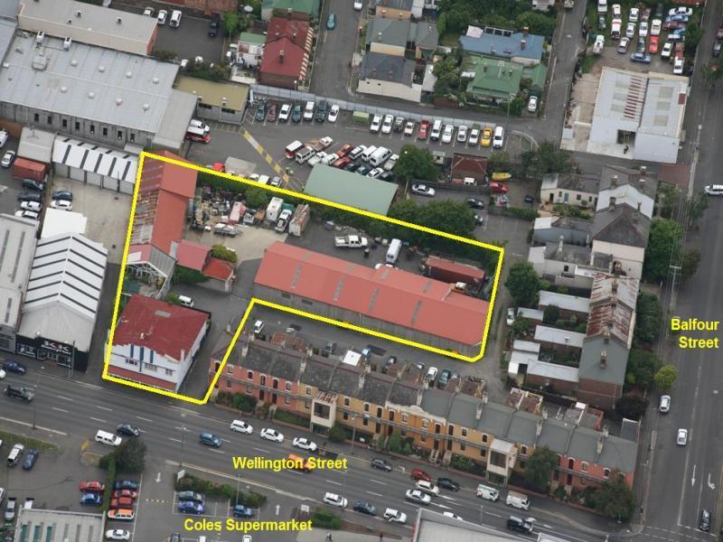 145-147 Wellington Street LAUNCESTON TAS 7250