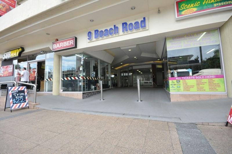 Lots 20-21/9 Beach Road SURFERS PARADISE QLD 4217
