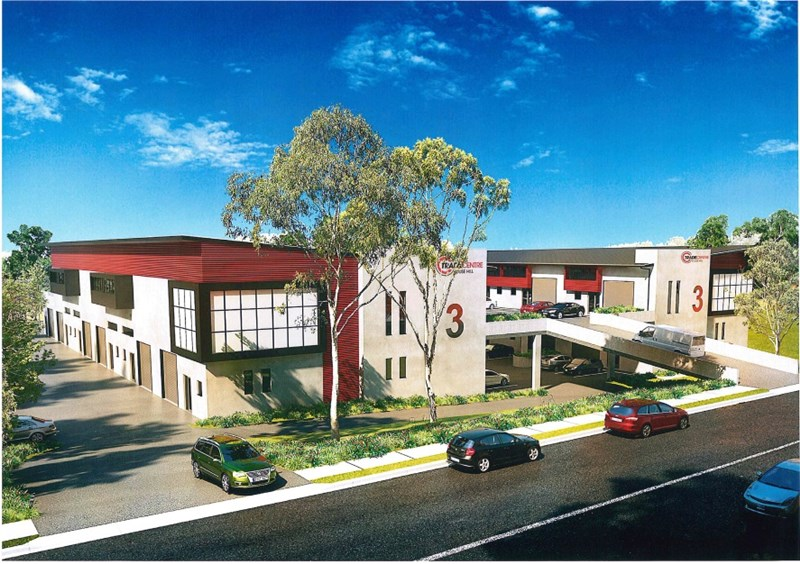 Commercial Property For Sale Rouse Hill