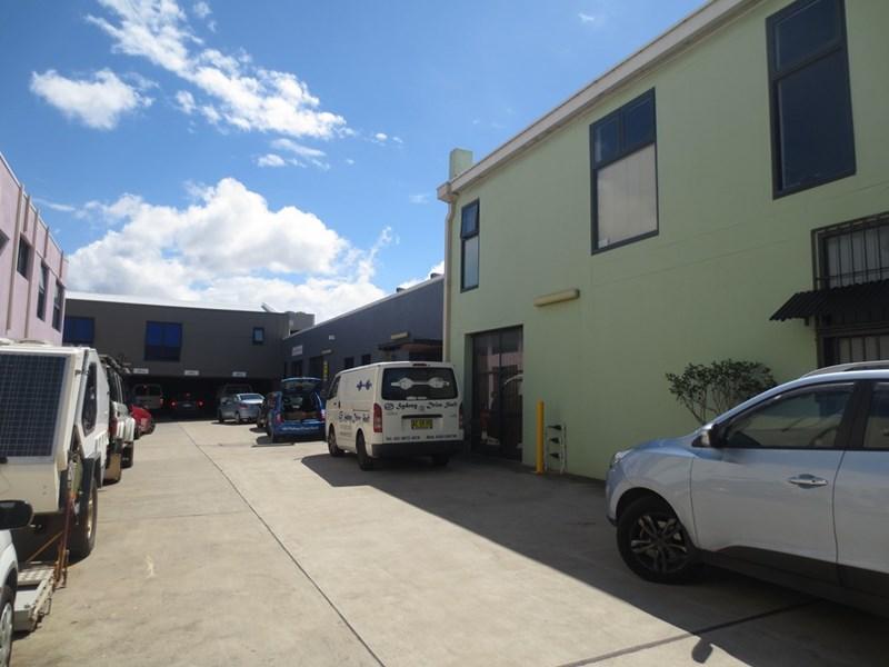 George Street LEICHHARDT NSW 2040