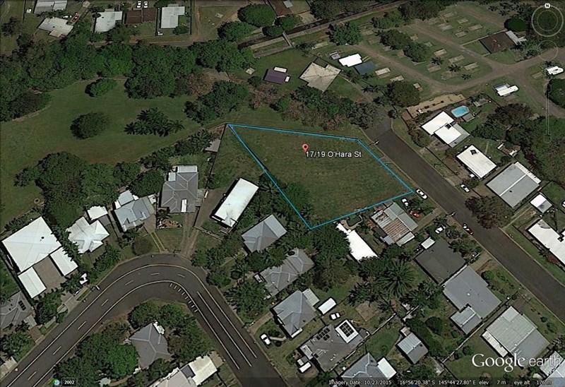 17-19 O'Hara Street EARLVILLE QLD 4870