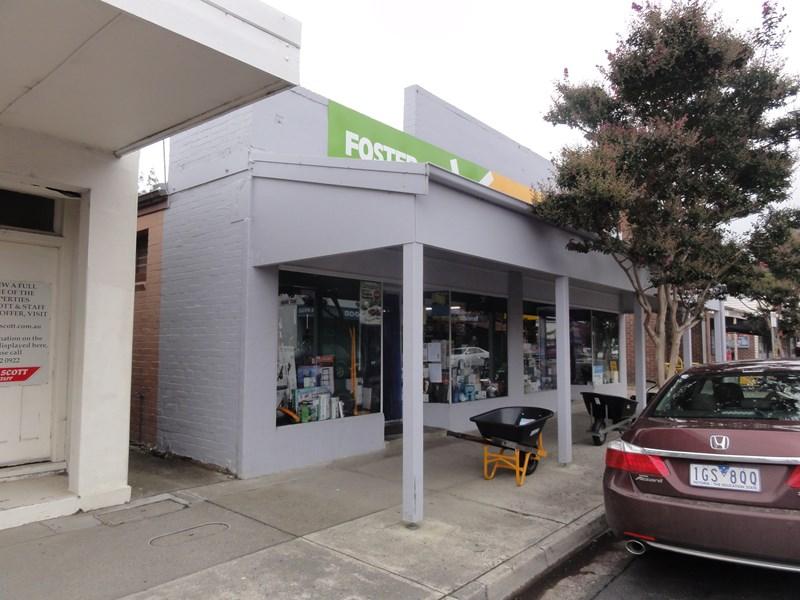 38 - 42 Main Street FOSTER VIC 3960