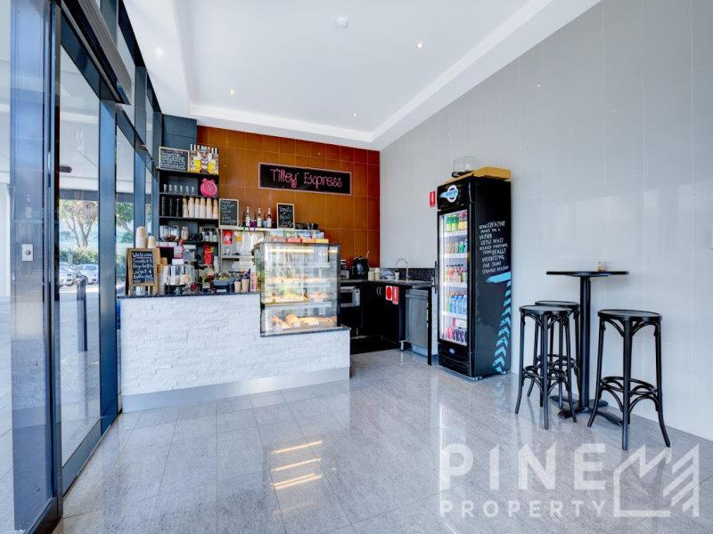 Suite 4.02/10 Tilley Lane FRENCHS FOREST NSW 2086