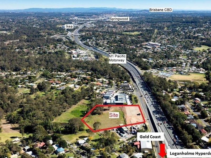 3731 - 3735 Pacific Highway SLACKS CREEK QLD 4127