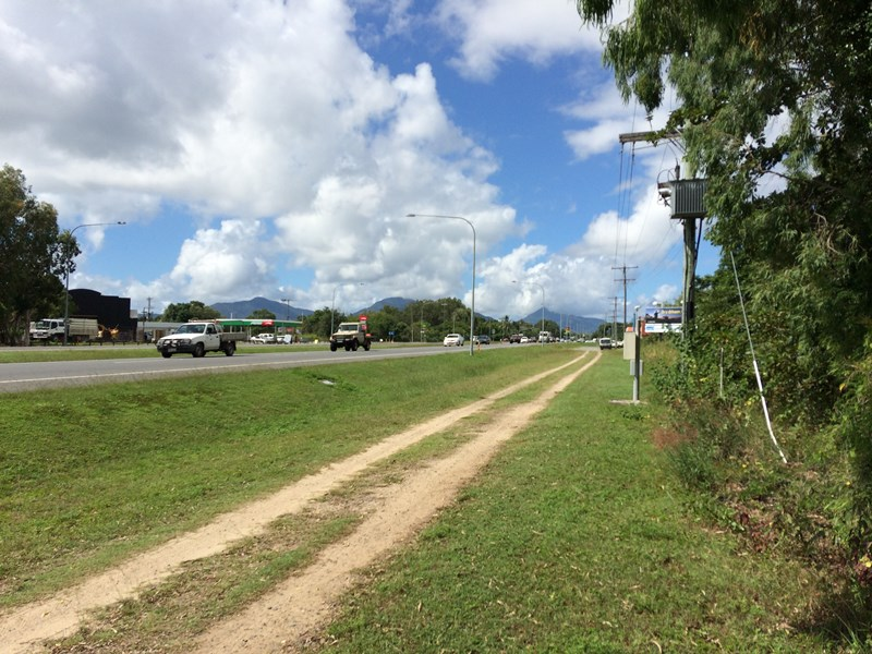Lot 265 Captain Cook Highway STRATFORD QLD 4870