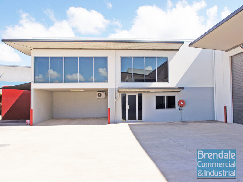 1/25 Bailey Court BRENDALE QLD 4500