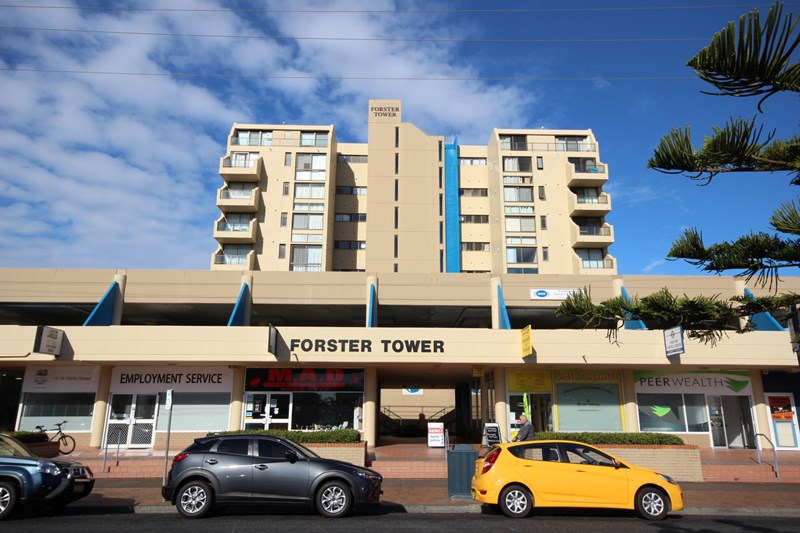 Suite 5/12-16 Wallis Street FORSTER NSW 2428