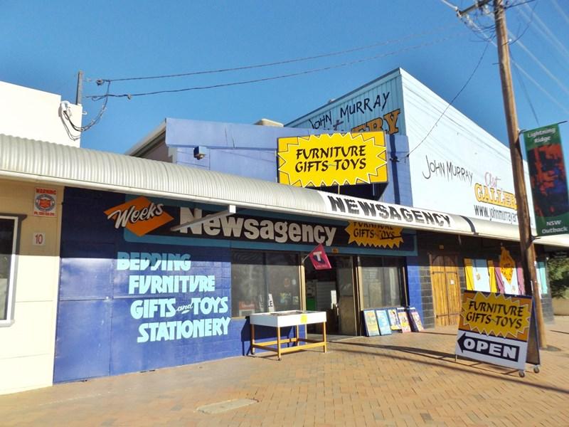8 Opal Street LIGHTNING RIDGE NSW 2834
