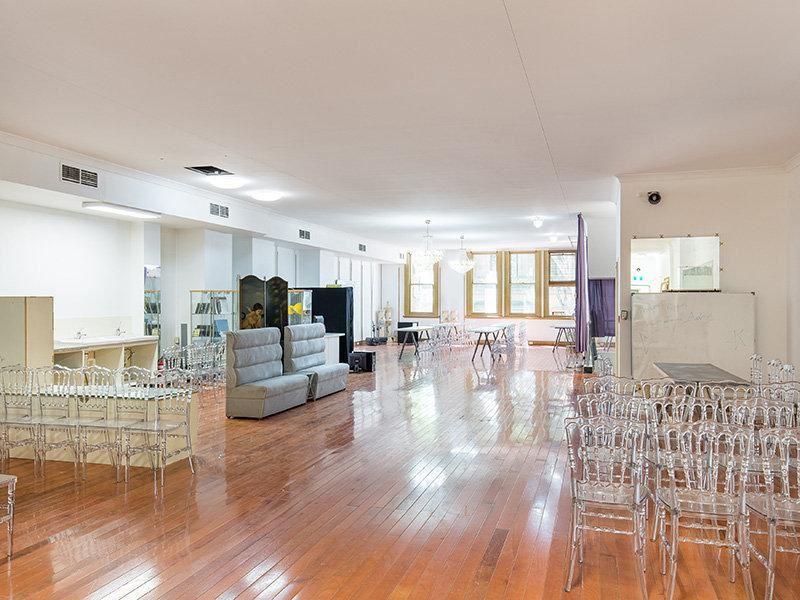 63 Adelaide Street BRISBANE CITY QLD 4000