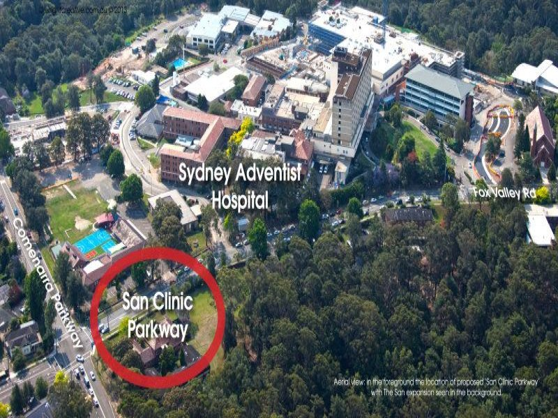 172 Fox Valley Road WAHROONGA NSW 2076