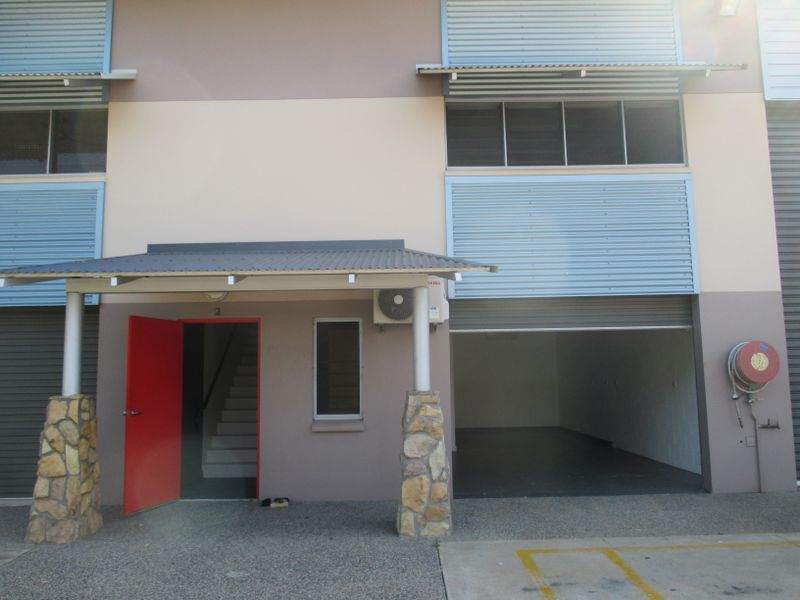 2/5 Caryota Court COCONUT GROVE NT 0810