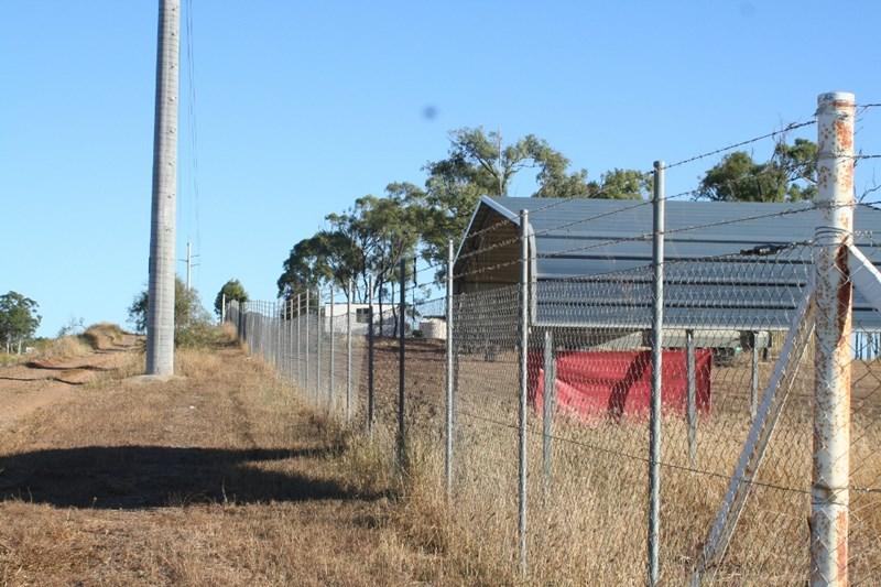 53659 burnett highway BOULDERCOMBE QLD 4702