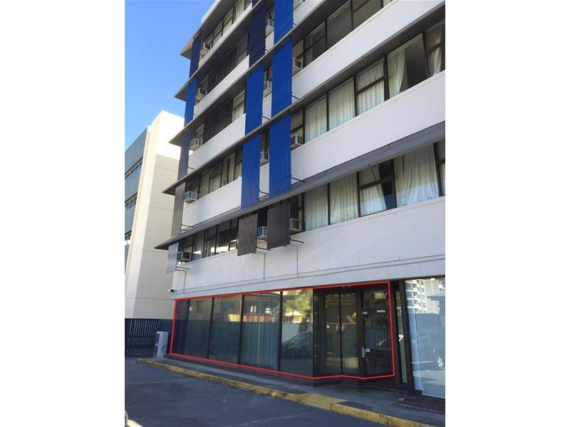 49/391 Wickham Terrace SPRING HILL QLD 4000