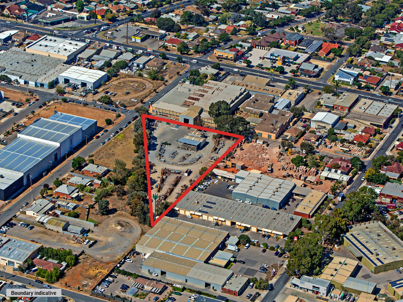 Lot 202 Main Street BEVERLEY SA 5009