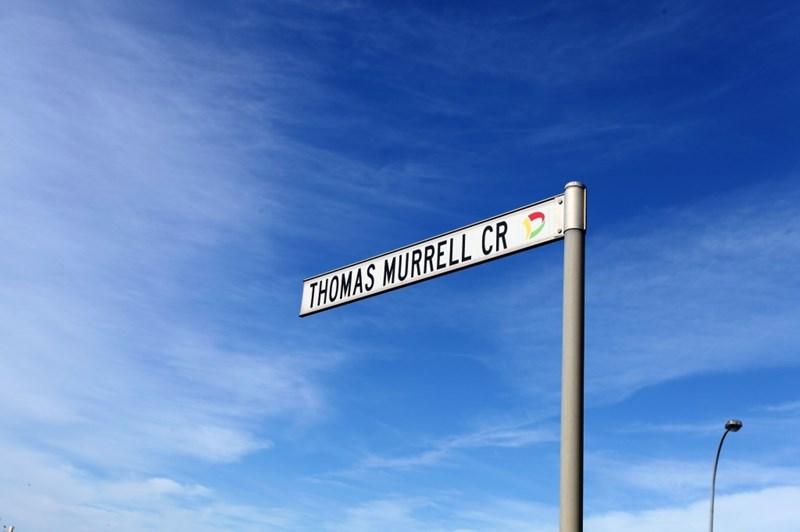 33-57 Thomas Murrell Crescent DANDENONG SOUTH VIC 3175