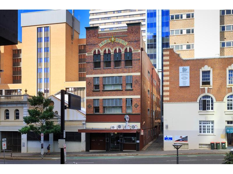 65 Turbot Street BRISBANE CITY QLD 4000