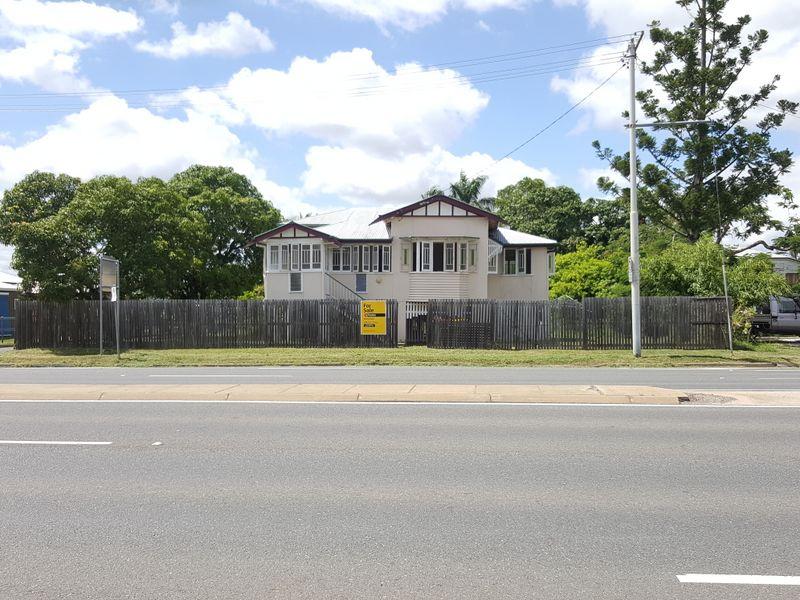 23a Albert Street ROCKHAMPTON CITY QLD 4700