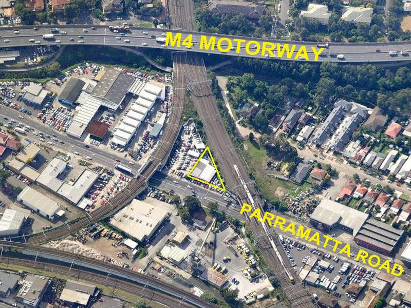 GRANVILLE NSW 2142
