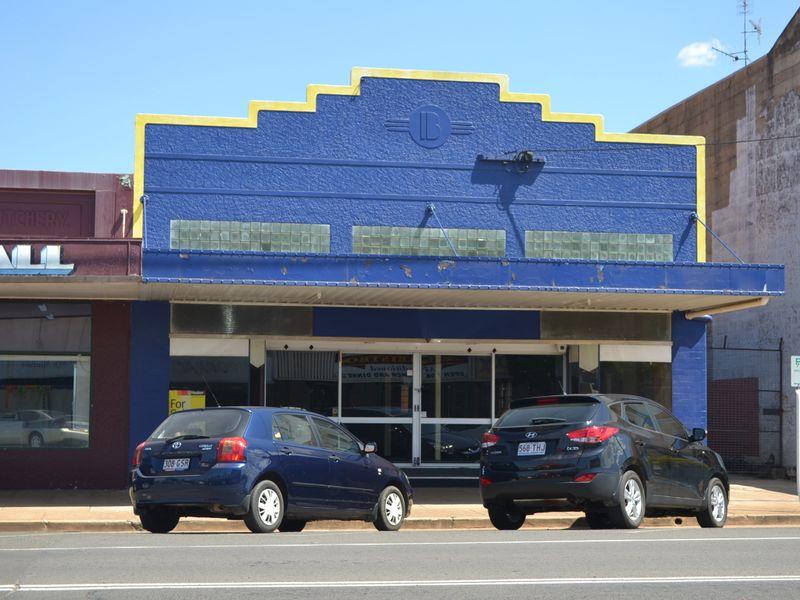 4 Capper Street GAYNDAH QLD 4625