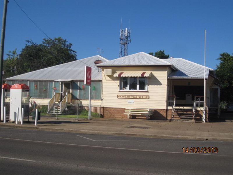 38 Capper Street GAYNDAH QLD 4625