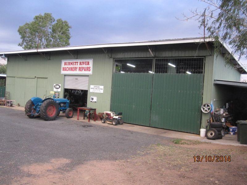 60 - 66 Dalgangal Rd GAYNDAH QLD 4625