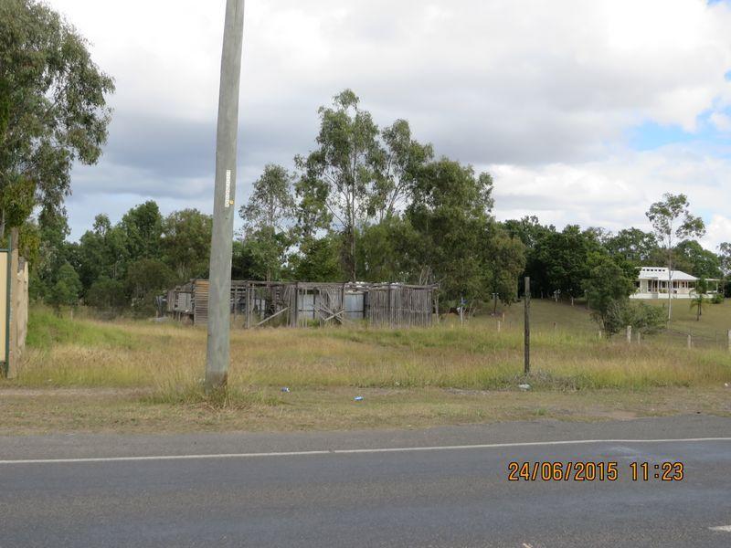 25 Dalgangal Rd GAYNDAH QLD 4625