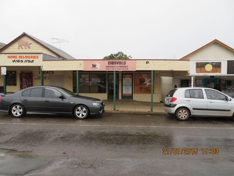 55 Moreton Street EIDSVOLD QLD 4627