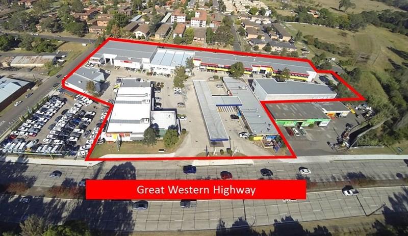 516-526 Great Western Highway ST MARYS NSW 2760