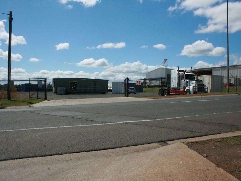 37-39  Carrington Road TORRINGTON QLD 4350