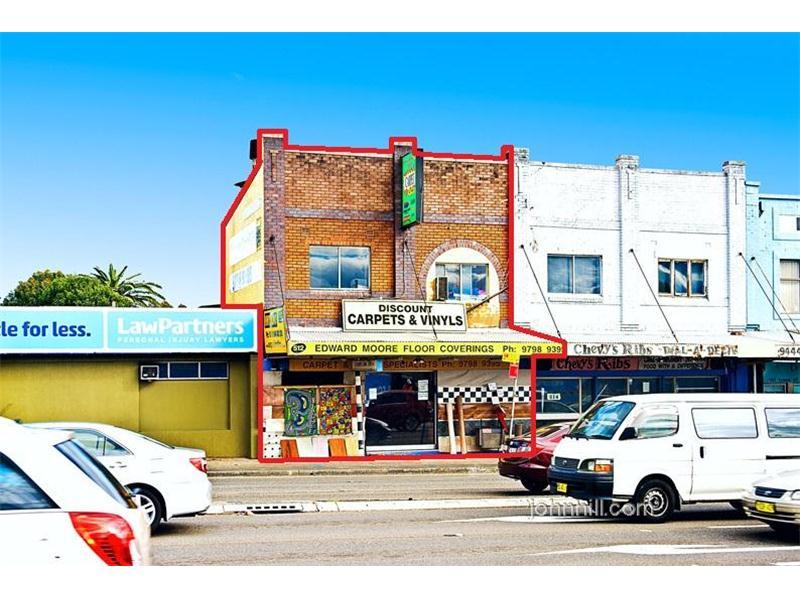 512 Parramatta Road ASHFIELD NSW 2131