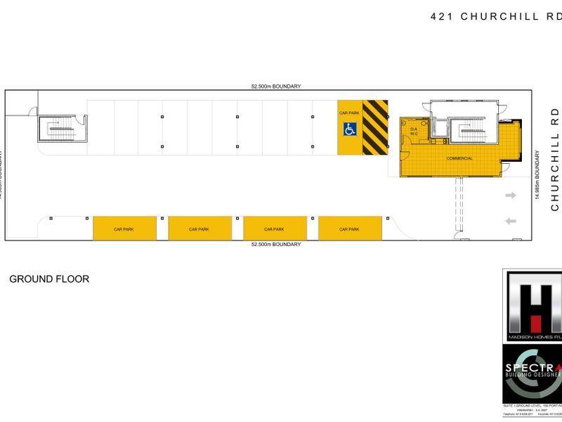421 Churchill Road KILBURN SA 5084