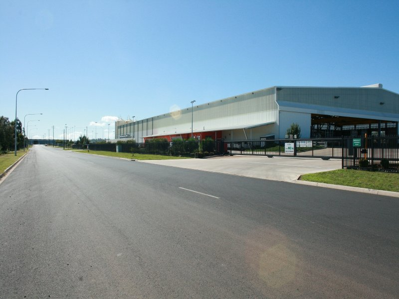 Witmack/Transport & Logistics Estate CHARLTON QLD 4350