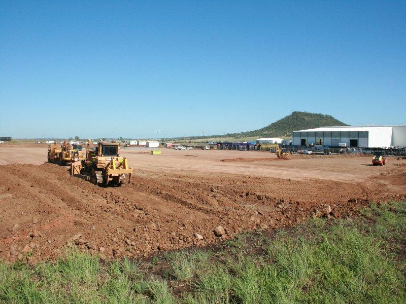 Witmack/Transport & Logistics Estate CHARLTON QLD 4350