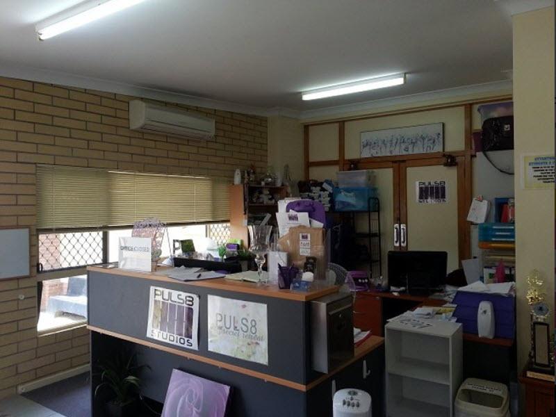 41 Musgrave Street ROCKHAMPTON CITY QLD 4700