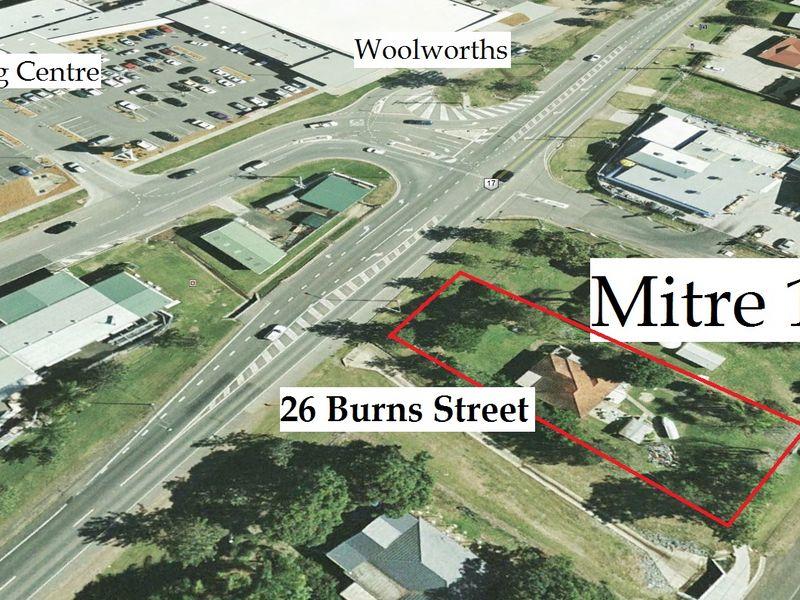 26 Burns Road FERNVALE QLD 4306