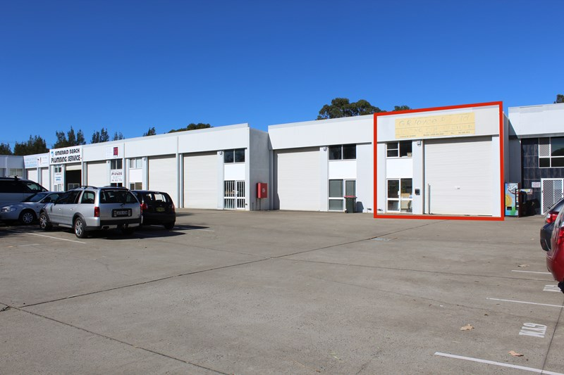 Unit 18/25 Hurley Drive COFFS HARBOUR NSW 2450