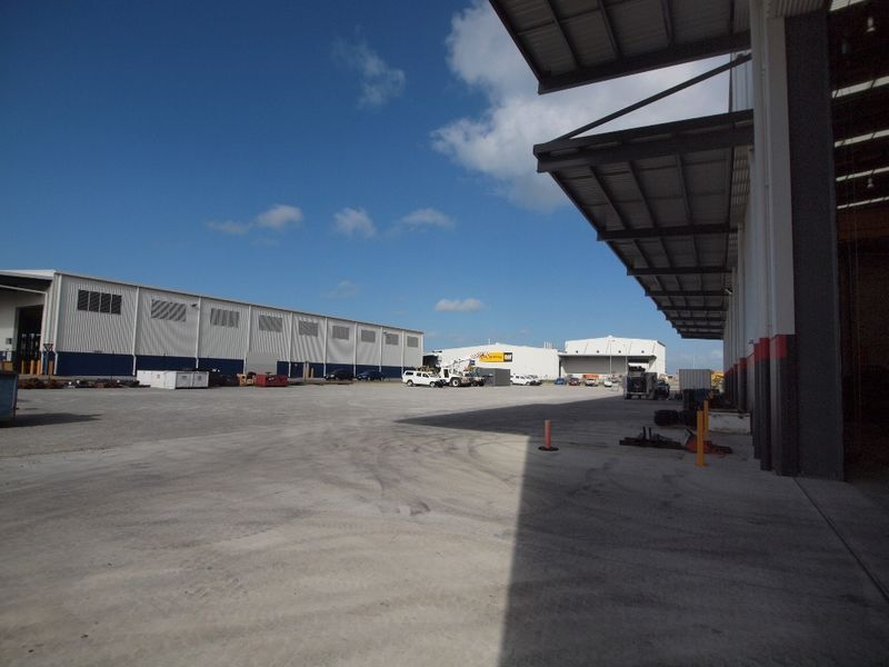33-41 Diesel Drive PAGET QLD 4740