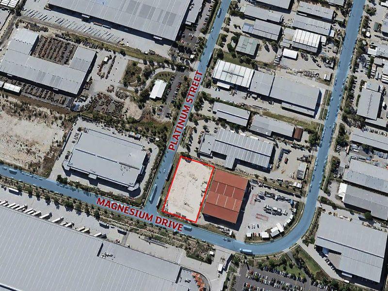 118 - 128 Magnesium Street CRESTMEAD QLD 4132