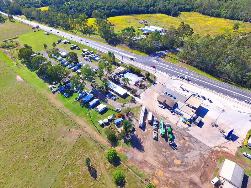 690 Bruce Highway  GYMPIE QLD 4570